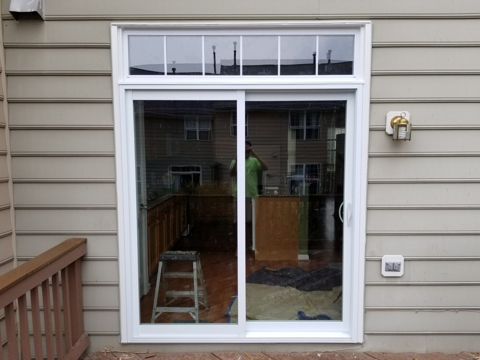 New Sliding Glass Doors Replacement Glass Doors Va Dc Md