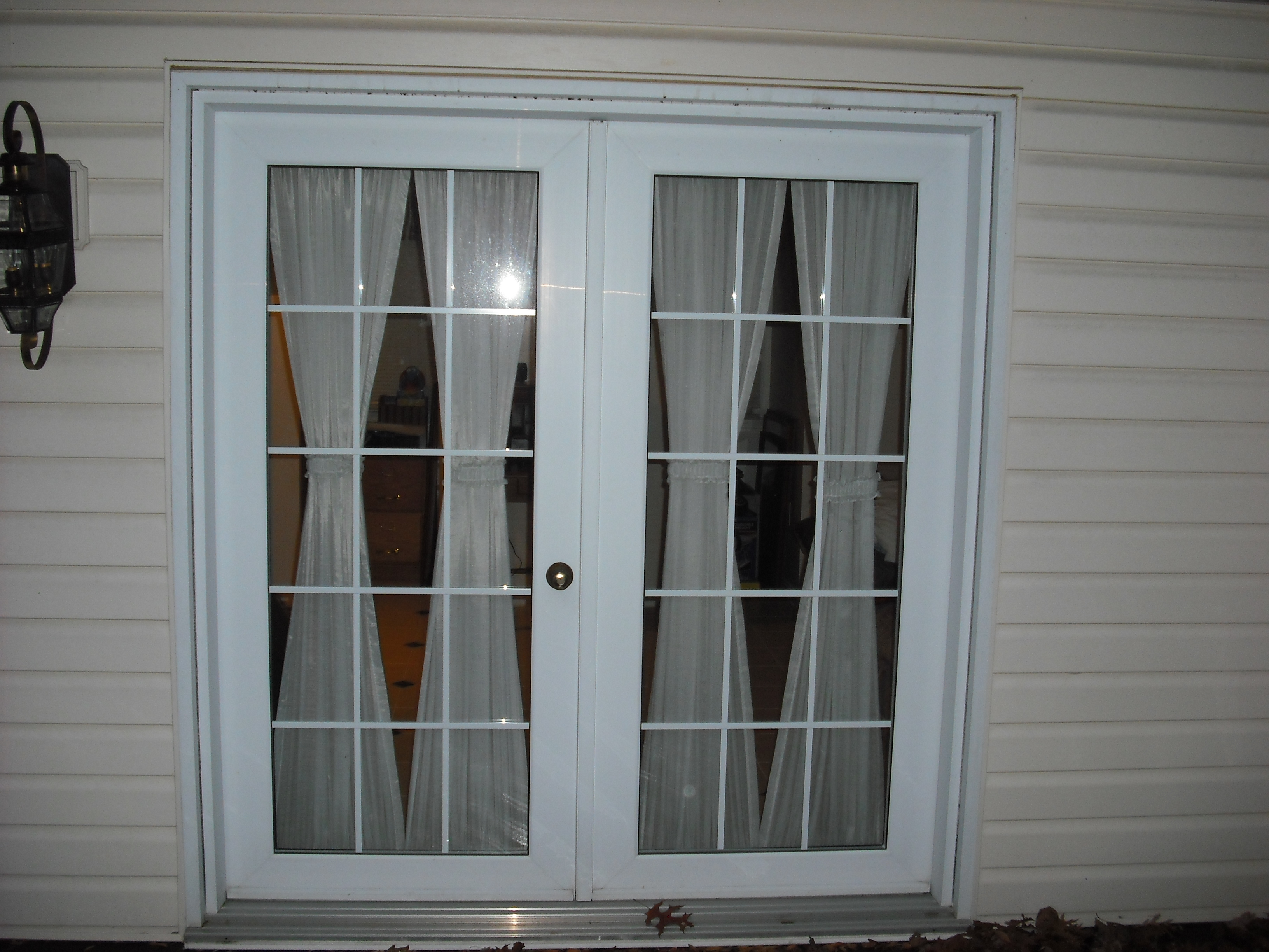 French doors replacement patio doors va dc md for French door style patio doors